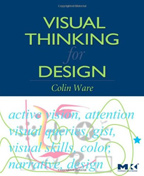 Visual Thinking for Design